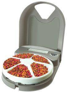 distributeur automatique de croquettes PetSafe Eatwell PFD11-13707