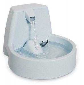 fontaine a eau pour chat PetSafe DrinkWell FCB-EU-45