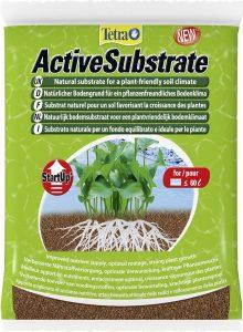substrat aquarium tetra activesubstrate
