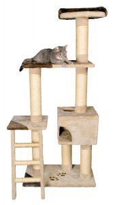 arbre à chat de luxe trixie montoro