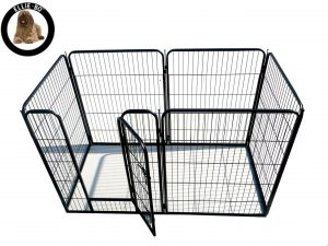 enclors pour chien modulable ellie-bo