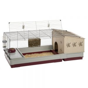 cage-a-lapin-ferplast-krolik-140