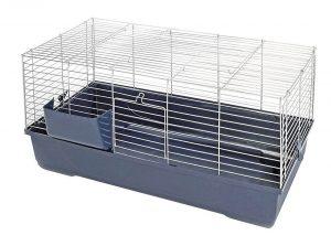 cage à lapin kerbl-gabbia-baldo