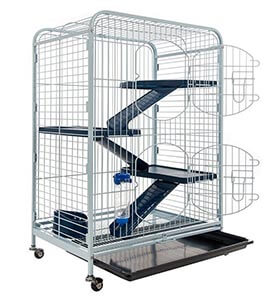 cage furet tyrol tower