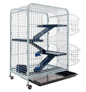 cage furet tyrol tower