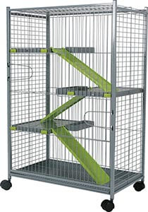 cage-furet-zolux-maxi-loft