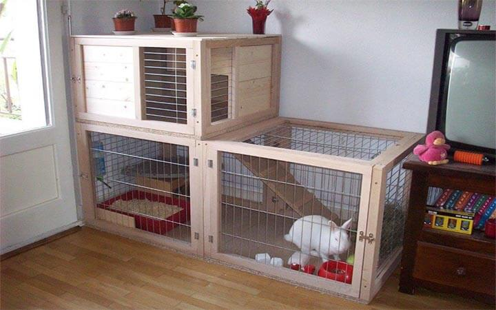 cage-lapin-interieure