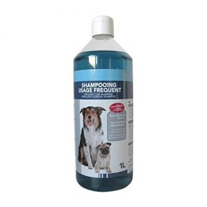 shampoing pour chien agrobiothers